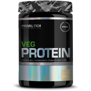 Veg Protein 600g - Probiótica