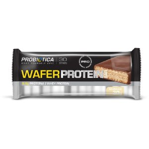 Wafer Protein Bar 30g - Probiótica