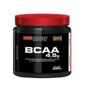 BCAA 4,5g 250g - BodyBuilders