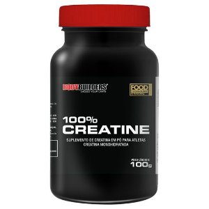 Creatine 100% 100g - BodyBuilders