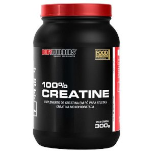 Creatine 100% 300g - BodyBuilders