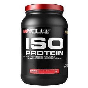 ISO Protein 900g - BodyBuilders