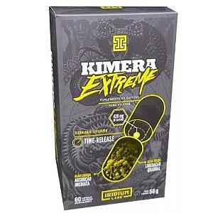 Kimera Extreme 60 Tabletes - Iridium Labs