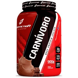 Carnívoro Beef Protein 900g - Body Action