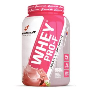 Whey Pro-F Isolado e Concentrado 900g - Body Action