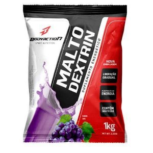 Malto Dextrin 1kg - Body Action