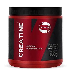 Creatine Monohidratada 300g - Vitafor