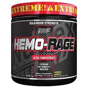 Hemo Rage Ultra Concentrato 30 doses - Nutrex