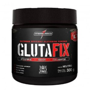 Gluta Fix 300g - IntegralMédica