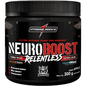 Neuroboost Relentless 300g - IntegralMédica