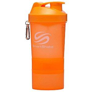 Smart Shake Neon Laranja 600ml - Smart Shake