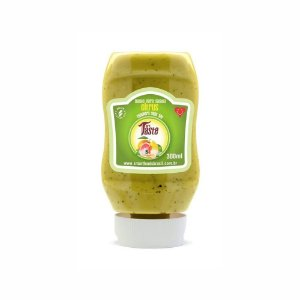 Molho para salada Citrus 300ml - MRS Taste