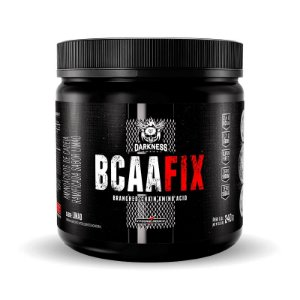 BCAA Fix 240g - IntegralMédica