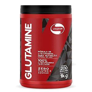 Glutamine 1kg - Vitafor