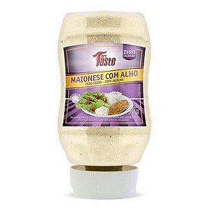 Molho Maionese  com Alho Zero Calorias 350g - Mrs Taste