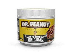 Pasta de Amendoim Original 500g - Dr. Peanut