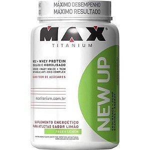New Up 1kg - Max Titanium