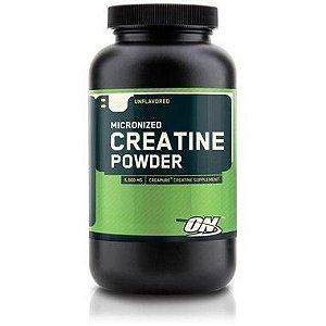 Creatine Powder 150g - Optimum Nutrition