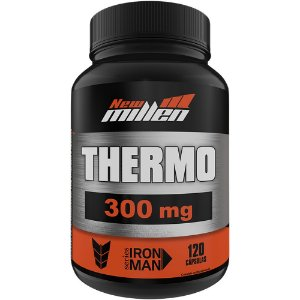 Thermo 300mg 120 Cápsulas - New Millen