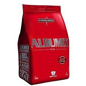 Albumix Plus Refil 1kg - IntegralMédica
