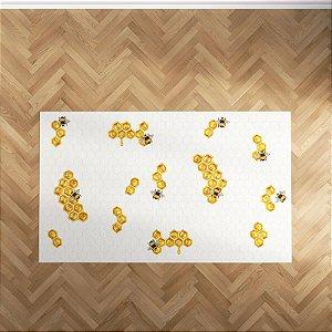 Playmat Abelhas Retangular