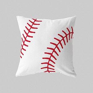 Capa de almofada Bola de Baseball