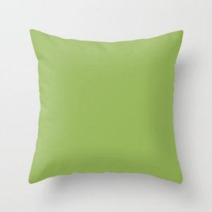 Capa de almofada Greenery