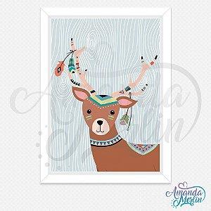 Quadro Deer