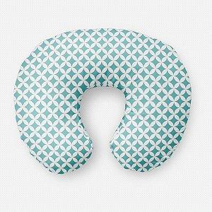 Almofada de amamentação Circles 2 Tiffany