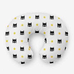 Almofada de amamentação Batman