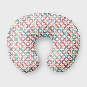 Almofada de amamentação Candy Circles