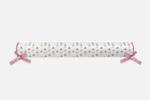 Rolo lateral para cama montessoriana Candy Ethnic