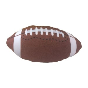 Almofada Toy Bola de Futebol Americano