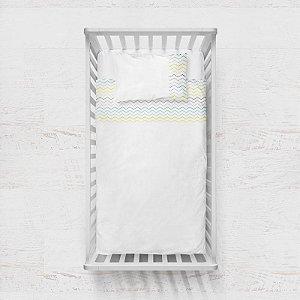 Jogo de lençol Citric Thin