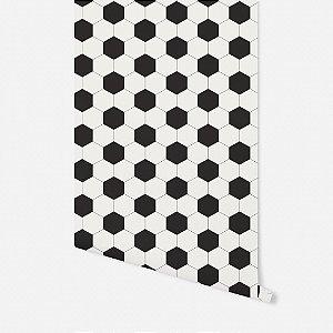 DUPLICADO - Papel de parede Confetti Azul
