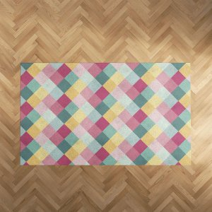 Playmat Candy Colors retangular