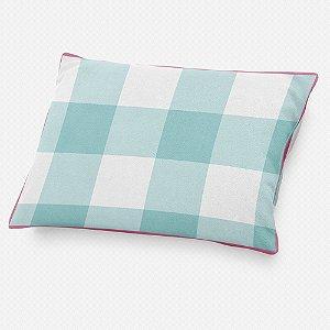 Almofada de cabeceira Xadrez Tiffany