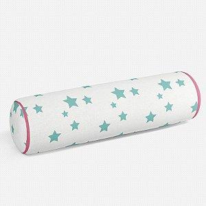 Rolo peseira Estrelas Tiffany