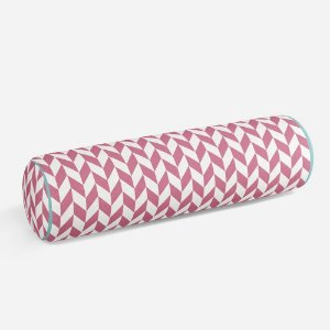 Rolo peseira Flag Rosa Chiclete