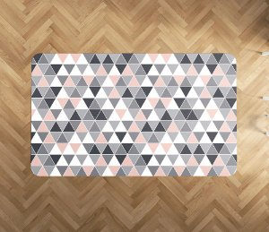 Playmat Tri Quartzo Retangular