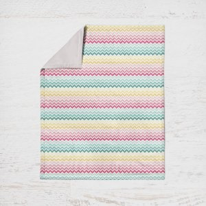Edredom Candy Chevron
