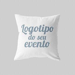 Capa de almofada Personalizada para eventos