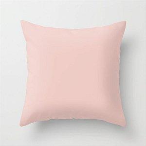 Capa de almofada Rosa Quartzo 40x40 ~ OUTLET