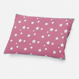 Almofada de cabeceira com Estrelas (várias cores)