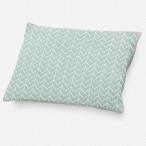 Almofada de cabeceira Ziggy (várias cores)