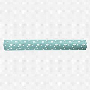 Rolo lateral para mini cama Estrelas (várias cores)