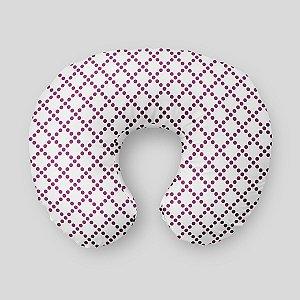Almofada de amamentação Pearl 2 (várias cores)