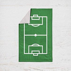 Edredom Campo de Futebol