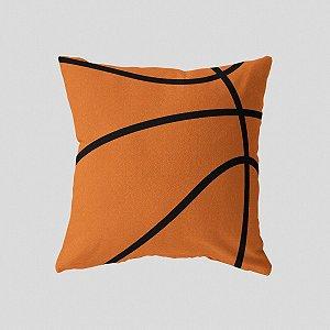 Capa de almofada Bola de basquete