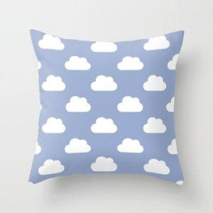 Capa de almofada Céu Serenity